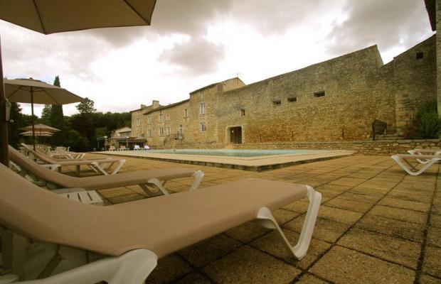 фотографии отеля Chateau de Perigny изображение №23