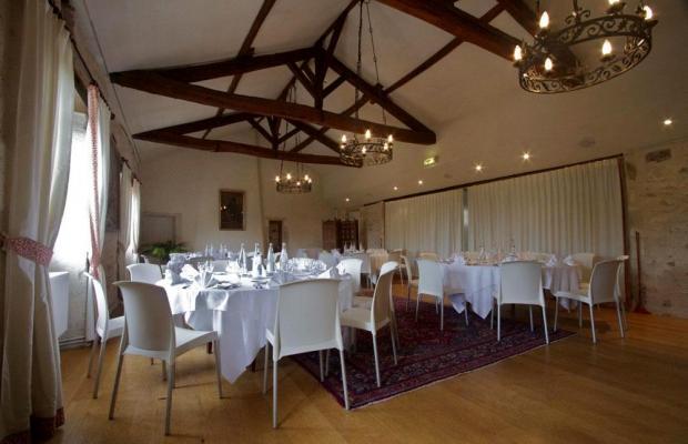 фото отеля Chateau de Perigny изображение №5