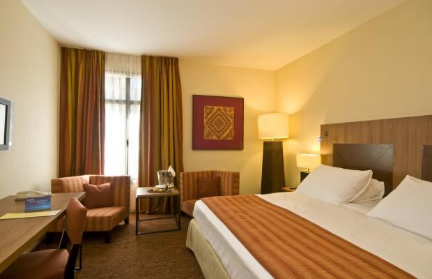 фото отеля Radisson Blu Hotel Marseille Vieux Port изображение №29