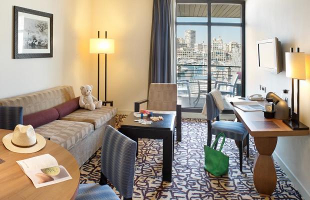 фотографии отеля Radisson Blu Hotel Marseille Vieux Port изображение №23