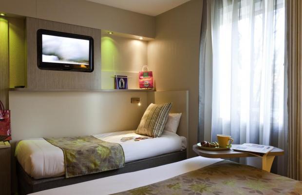 фото отеля ibis Styles Antibes изображение №13