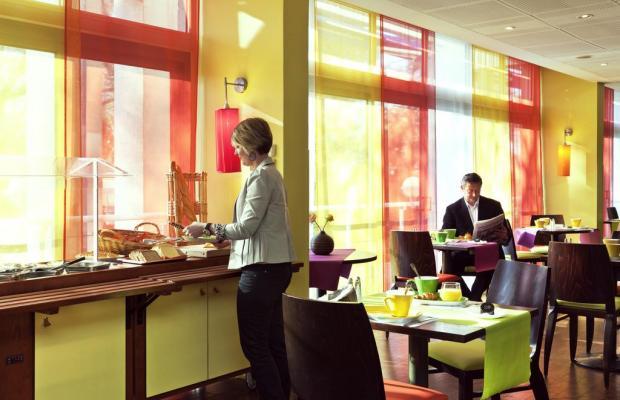фотографии отеля ibis Styles Antibes изображение №11