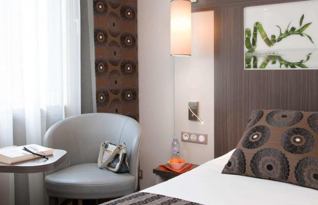 фото отеля ibis Styles Antibes изображение №5