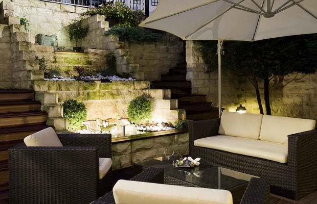 фотографии отеля Mercure Paris Gobelins Place d'Italie изображение №11