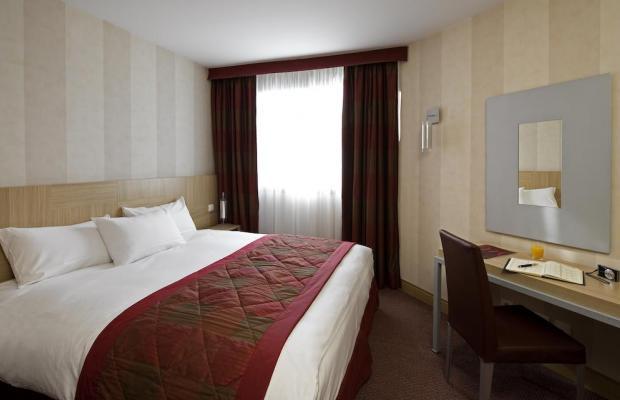 фото отеля Mercure Paris Gobelins Place d'Italie изображение №9