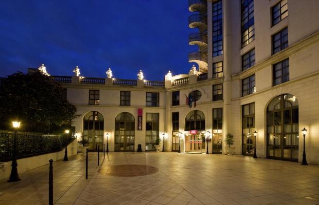 фотографии Mercure Paris Gobelins Place d'Italie изображение №8