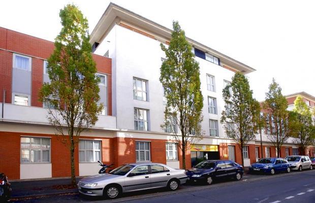 фото отеля Appart'City Blois изображение №1