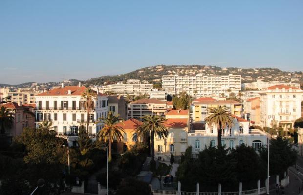 фото отеля Abrial Cannes Centre (ex. Kyriad Cannes) изображение №1