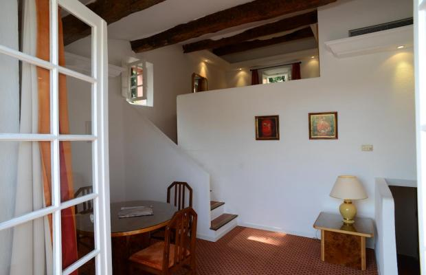 фото отеля La Mandarine изображение №17