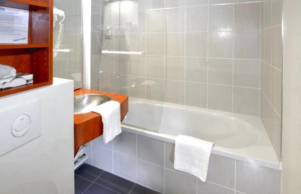 фотографии отеля Brit Hotel Orlеans St Jean de Braye - L'Antarеs изображение №3