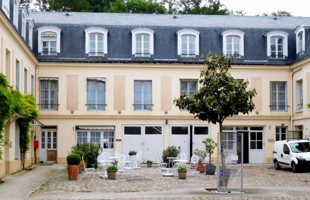 фото отеля Le Chateau Du Val изображение №5