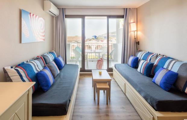 фото отеля Pierre & Vacances Résidence L'Ange Gardien изображение №9
