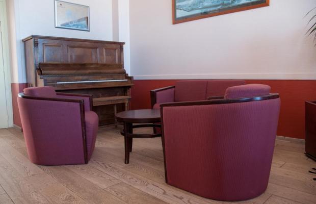 фото отеля Hotel Kyriad Plage Saint-Malo  изображение №9