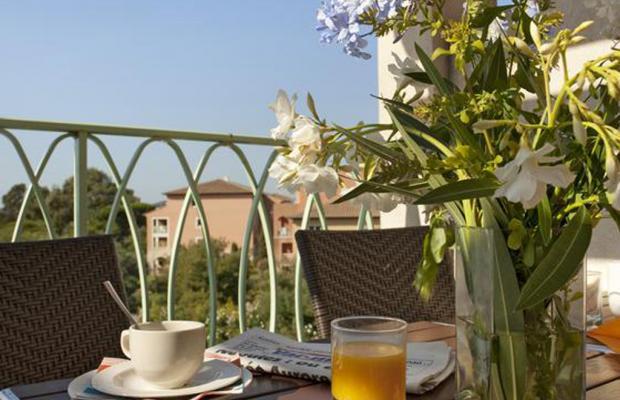 фотографии отеля Pierre & Vacances Premium Les Calanques des Issambres изображение №11