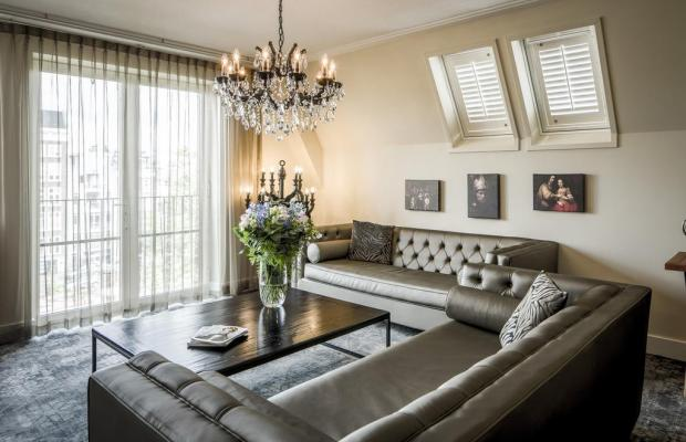 фото Luxury Suites Amsterdam изображение №34