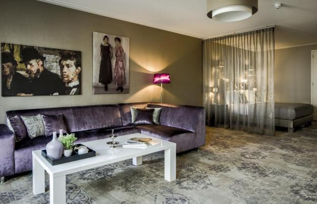 фотографии Luxury Suites Amsterdam изображение №32