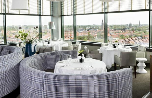 фото отеля WestCord WTC Hotel Leeuwarden изображение №29