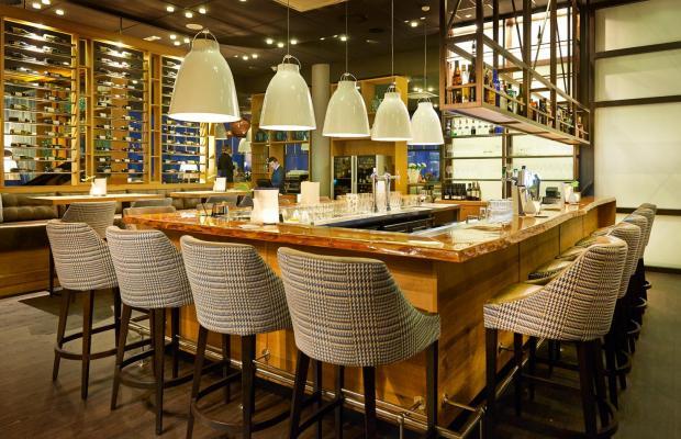 фотографии отеля WestCord WTC Hotel Leeuwarden изображение №7