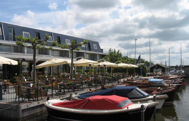фото Fletcher Hotel Restaurant Loosdrecht-Amsterdam (ex. Princess Loosdrecht; Golden Tulip Loosdrecht) изображение №50