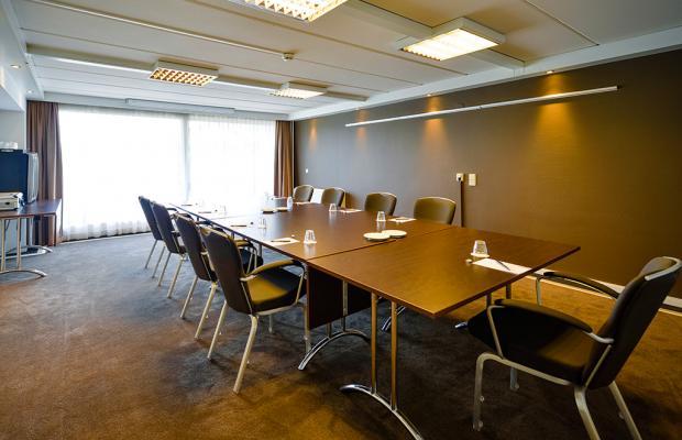 фотографии отеля Fletcher Hotel Restaurant Loosdrecht-Amsterdam (ex. Princess Loosdrecht; Golden Tulip Loosdrecht) изображение №11