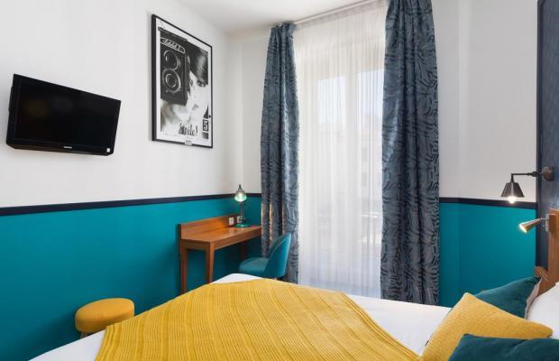 фото отеля HappyCulture Crillon Centre Nice изображение №21