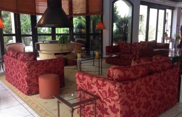 фото Hotel de Selves изображение №22