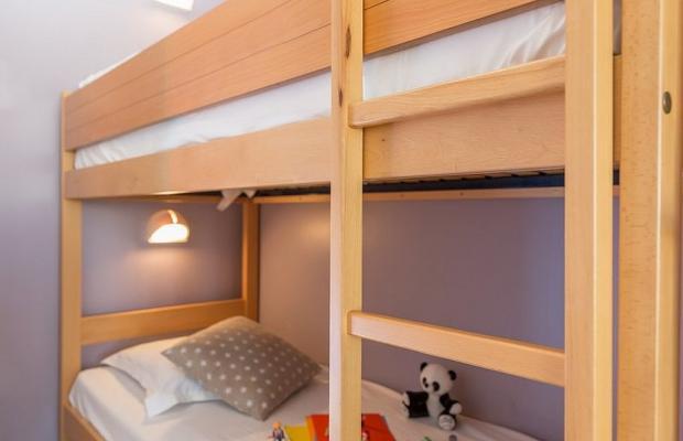 фотографии отеля Pierre & Vacances Residence Centre изображение №15