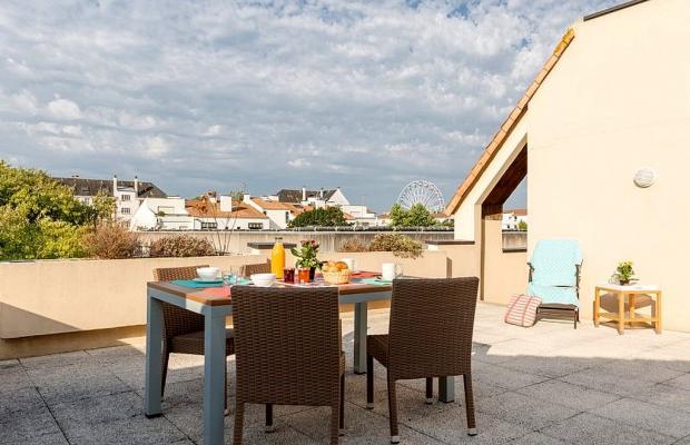 фотографии Pierre & Vacances Residence Centre изображение №4