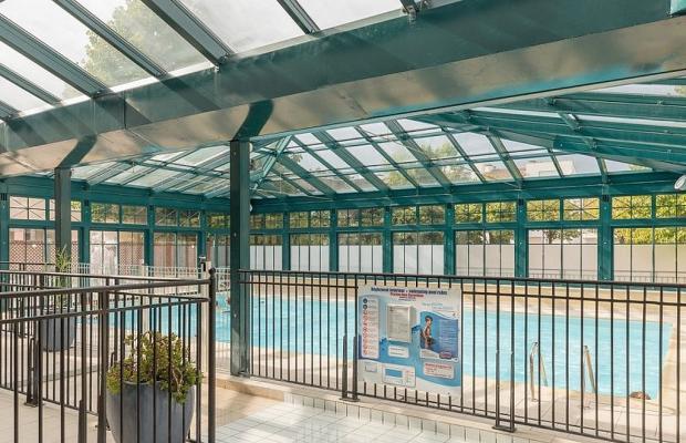 фотографии отеля Pierre & Vacances Residence Centre изображение №3