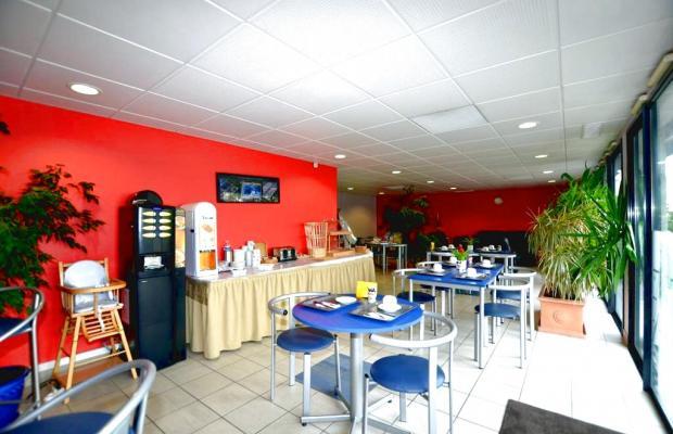 фотографии отеля Appart'City Saint-Nazaire Centre изображение №15