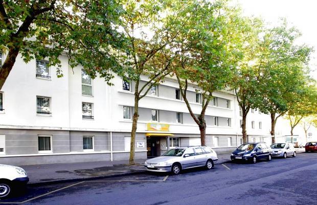 фото отеля Appart'City Saint-Nazaire Centre изображение №1