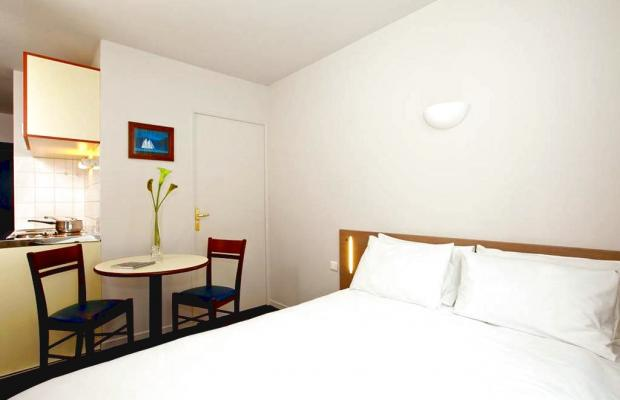 фото отеля Appart'City Saint-Nazaire Centre изображение №9