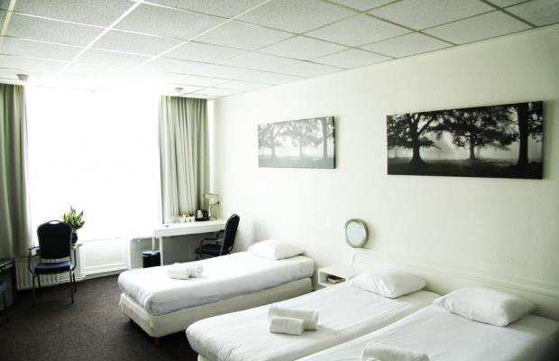 фотографии отеля Grand Hotel Central изображение №15
