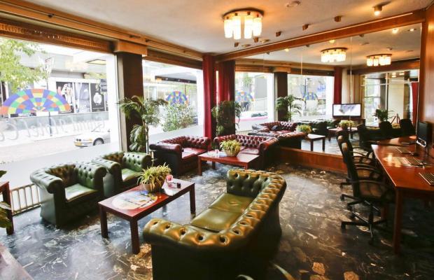 фото отеля Grand Hotel Central изображение №9