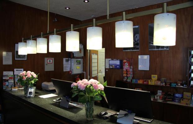 фото отеля Grand Hotel Central изображение №5
