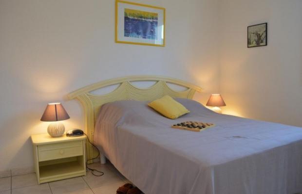 фото отеля Les Calanques Du Parc изображение №17