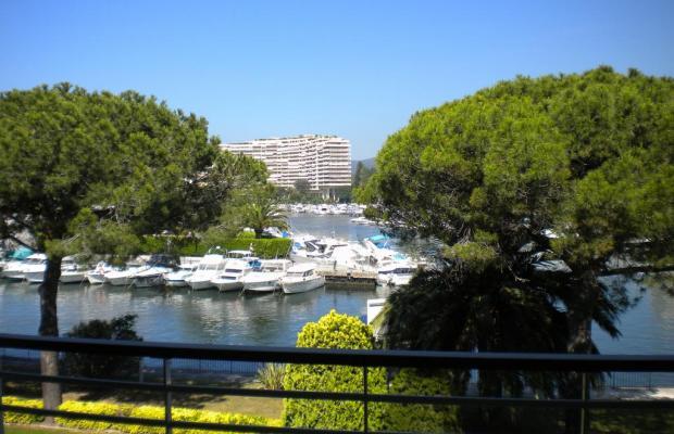 фото отеля Residence Carre Marine изображение №21