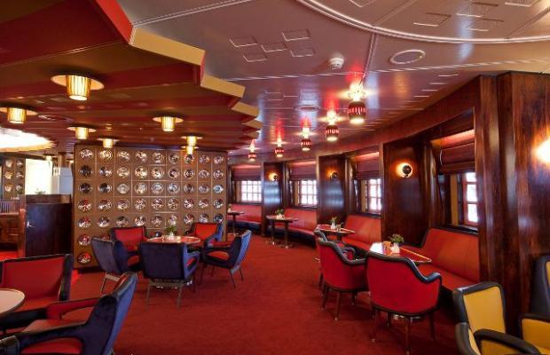 фото WestCord Hotels ss Rotterdam изображение №62