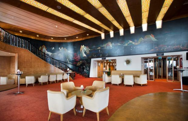 фото WestCord Hotels ss Rotterdam изображение №54