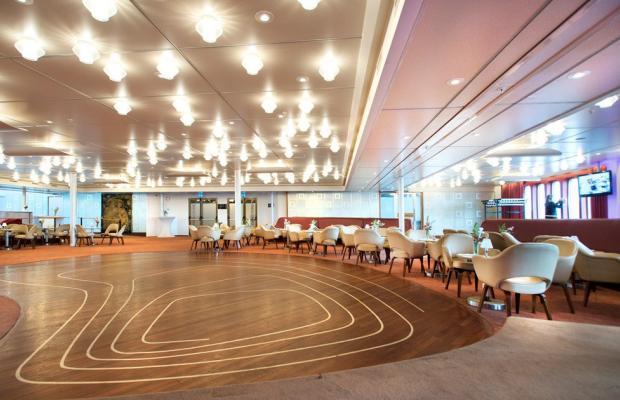 фото отеля WestCord Hotels ss Rotterdam изображение №25