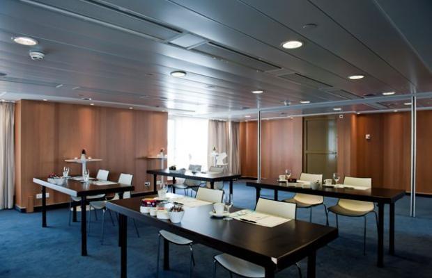 фото WestCord Hotels ss Rotterdam изображение №22