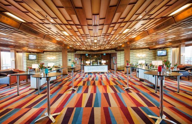 фото WestCord Hotels ss Rotterdam изображение №14