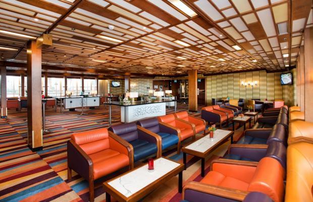 фото отеля WestCord Hotels ss Rotterdam изображение №13