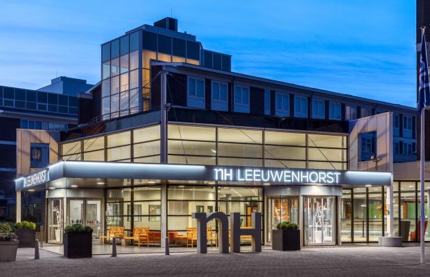 фото NH Noordwijk Conference Centre Leeuwenhorst (ex. NH Conference Centre Leeuwenhorst) изображение №6