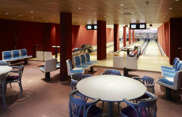 фотографии отеля NH Noordwijk Conference Centre Leeuwenhorst (ex. NH Conference Centre Leeuwenhorst) изображение №3
