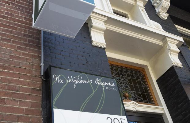 фотографии Hotel The Neighbour's Magnolia (ex. Hotel Zandbergen) изображение №12
