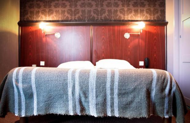 фотографии Hotel du Pharo (ex. Mariette Pacha) изображение №16