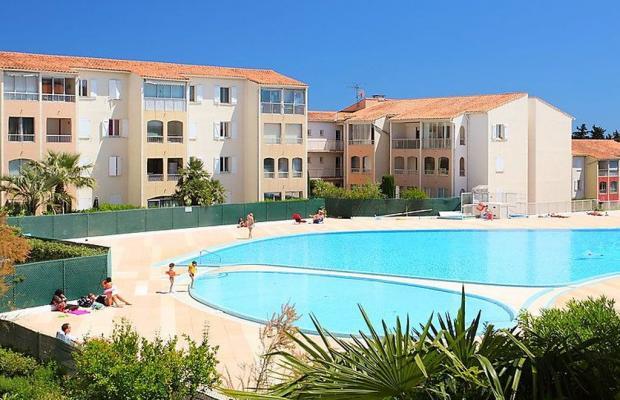 фото Residence Le Lagon Bleu изображение №2