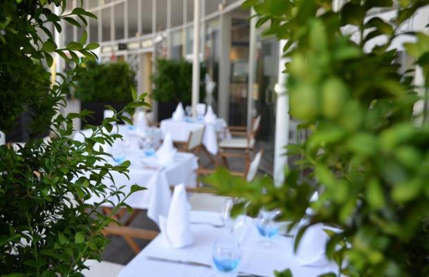 фото отеля Mercure Paris La Defense Grande Arche (ex. Hotel & Residence Mercure Paris La Defense Parc) изображение №21