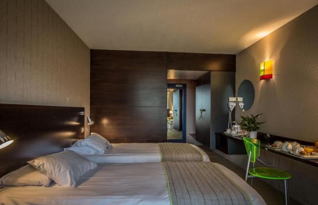 фотографии Best Western Golf Hotel Lacanau изображение №32